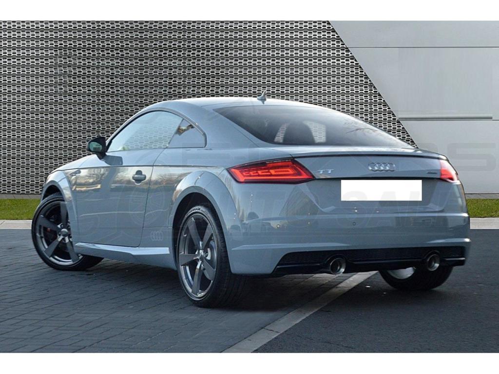 Tt Auto Sales >> Sold 2152 Audi Tt Tfsi Quattro Tt 1984cc Automatic