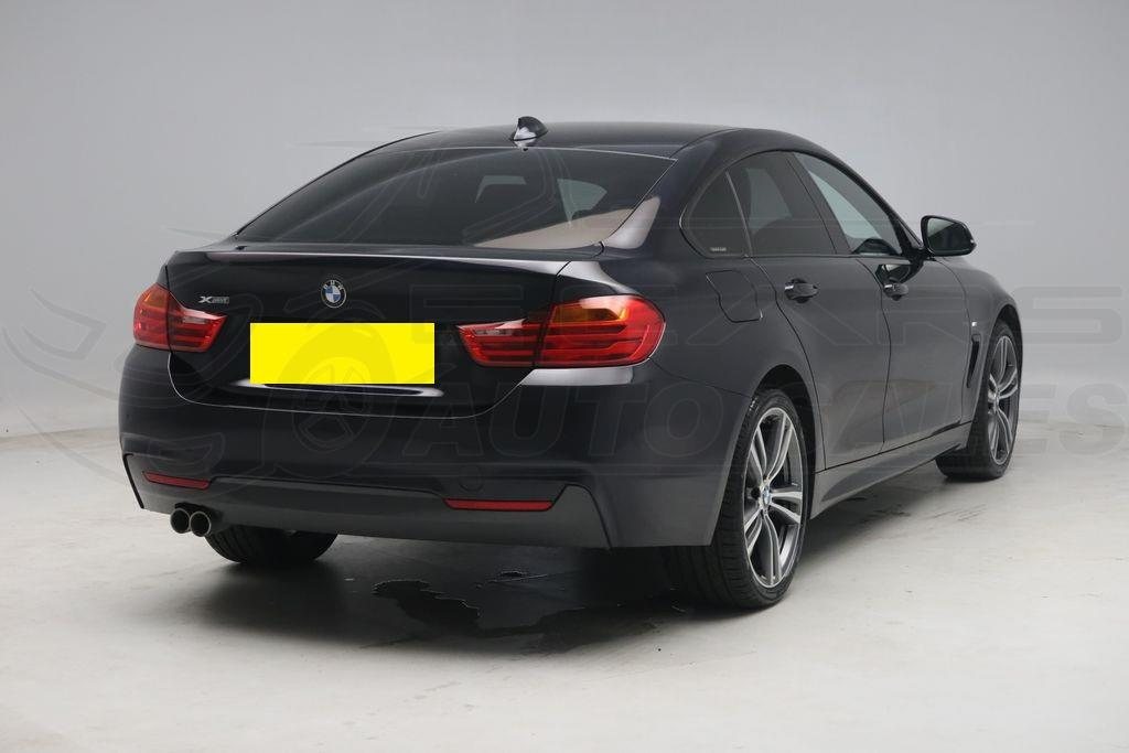SOLD - #9721 - BMW 4-Series 420d M Sport Gran Coupe ...