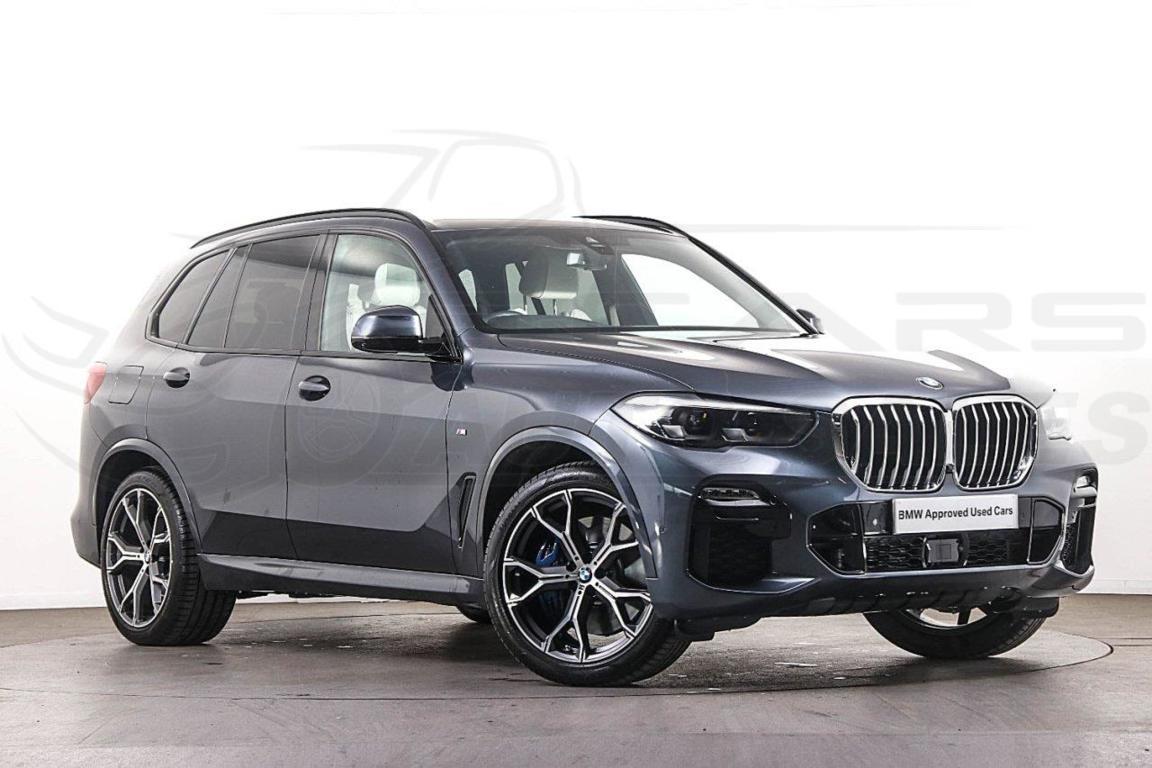 Sold 3265 Bmw X5 40i M Sport Xdrive 2998cc Automatic 2019 E Cars Auto Sales